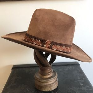 The Duke Collection Cowboy Hat